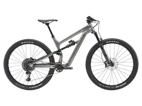 Cannondale Habit Carbon 2 2019