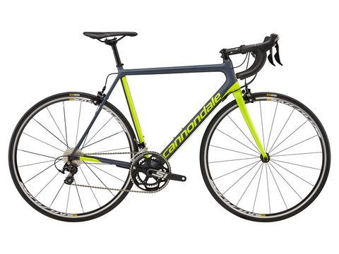 Cannondale Super Six Evo Carbon 105 2018