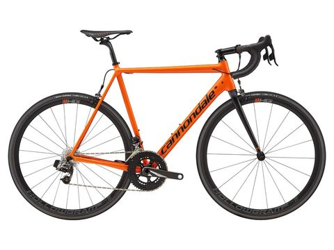 Cannondale Caad 12 Red eTap 2018