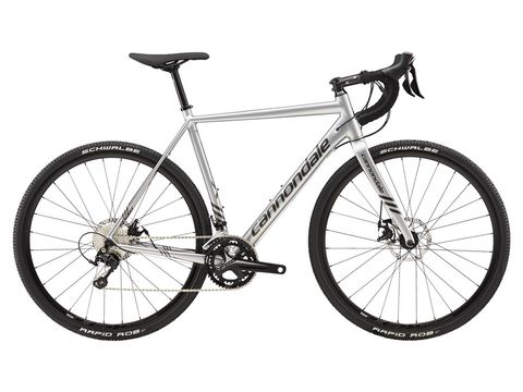 Cannondale Caad X 105 2018