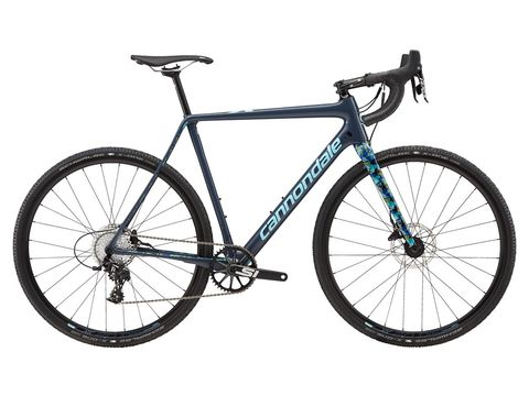Cannondale Super X Apex 1 2018