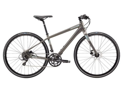 Cannondale Quick Disc Womens 3 2018