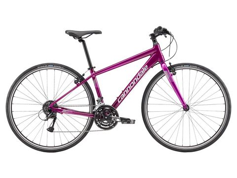 Cannondale Quick Disc Womens 6 2018