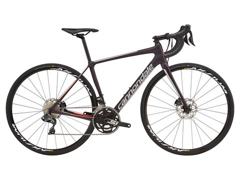 Cannondale Synapse Womens Carbon Disc Ultegra 2018