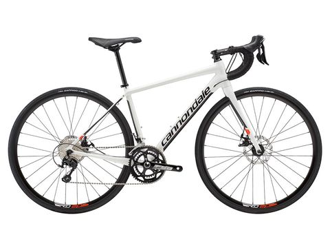 Cannondale Synapse Womens Disc 105 2018