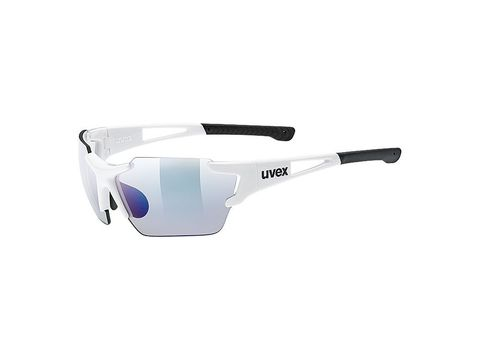 Brýle Uvex Sportstyle 803 Small Race VM white