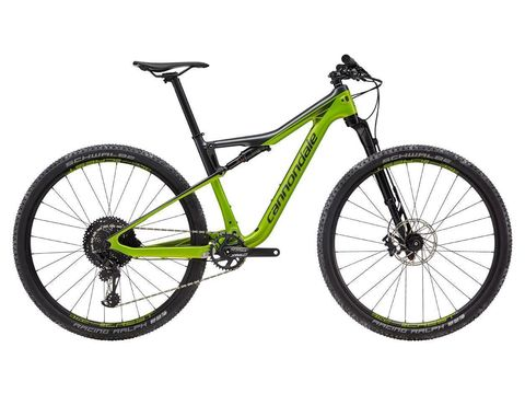 Cannondale Scalpel Si 29