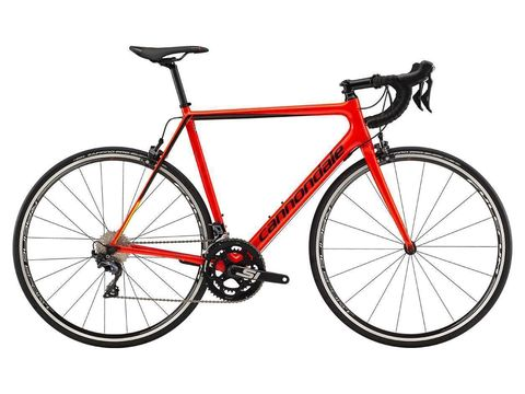 Cannondale Super Six Evo Carbon Ultegra ARD 2019