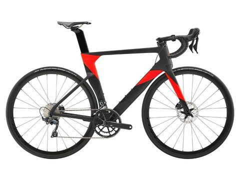 Cannondale System Six Carbon Ultegra ARD 2019