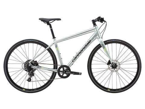 Cannondale Quick Disc 2 2019