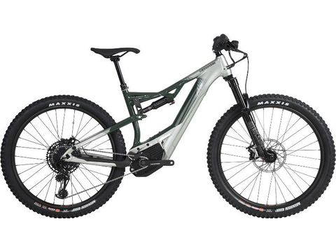 Cannondale Moterra Neo 1 Power Tube 2019
