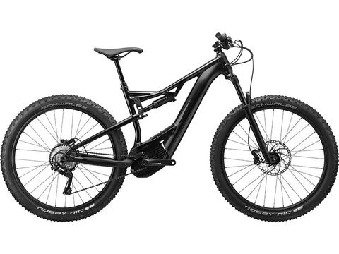 Cannondale Moterra Neo 3 Power Tube 2019