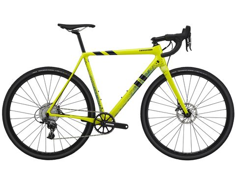 Cannondale Super X Force 1 2020