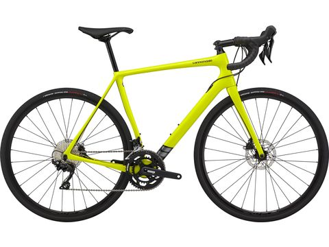 Cannondale SYNAPSE CARBON 105 NYW 2020