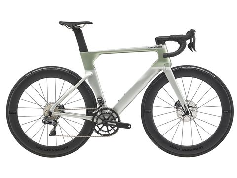 Cannondale SYSTEM SIX Carbon Ultegra Di2 SGG 2020