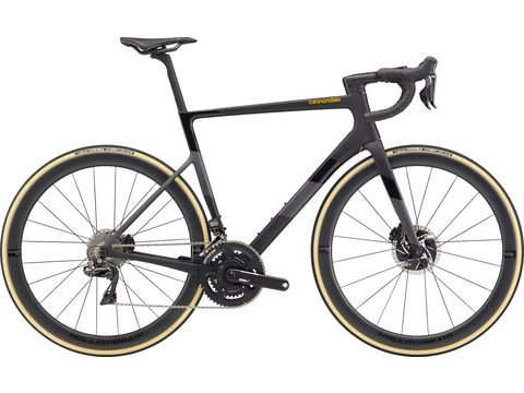 Cannondale SUPER SIX EVO Hi-MOD Disc Dura Ace Di2 2020