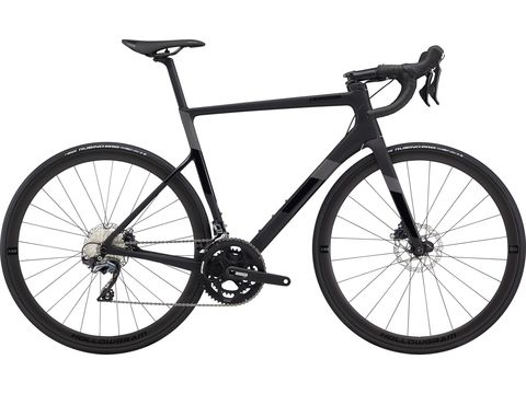 Cannondale SUPER SIX EVO Carbon Disc Ultegra 50/34 2020