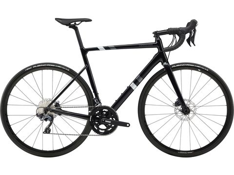 Cannondale Caad 13 Disc Ultegra 50/34 2020