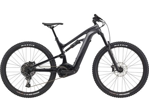 Cannondale MOTERRA NEO CRB 3+ BBQ 2021