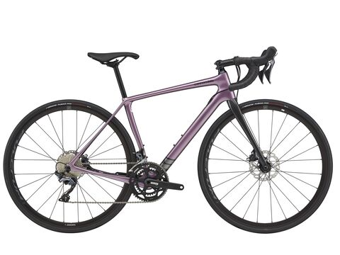 Cannondale Synapse Carbon Ultegra Womens LAV 2021