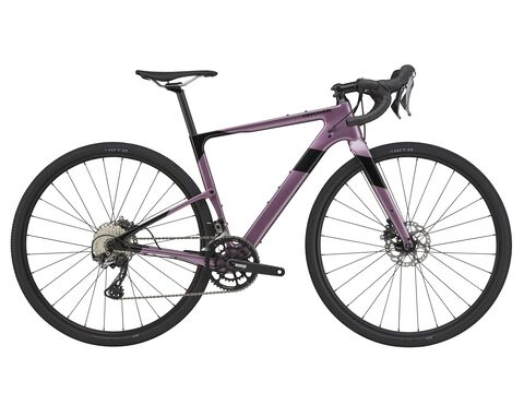 Cannondale TOPSTONE CARBON 4 WOMENS LAV 2021