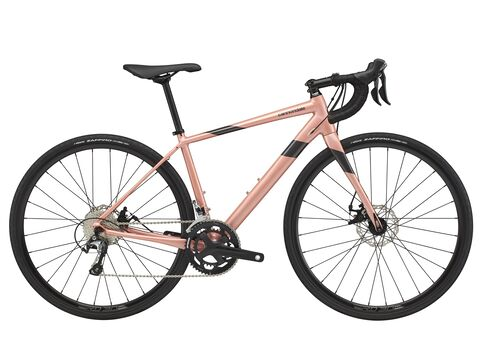 Cannondale Synapse Tiagra Womens SRP 2021