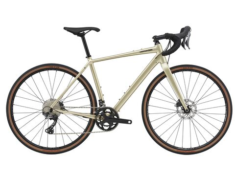 Cannondale TOPSTONE 0 CHP 2021