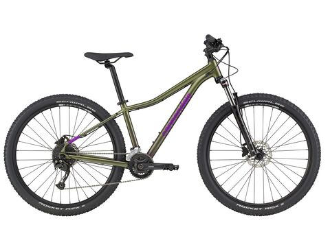 Cannondale Trail  6 Womens MAT 2021