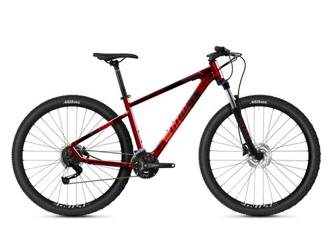 Ghost Kato Universal 27.5 - Red / Black 2021