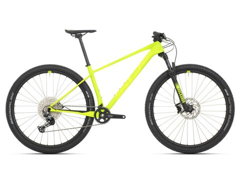 Superior XP 929 Matte Lime/Neon Yellow 2021