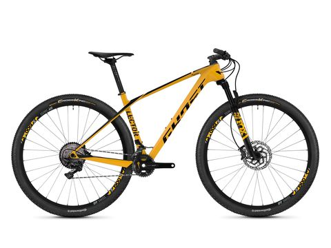 Ghost Lector 4.9 LC spectra yellow / jet black 2019