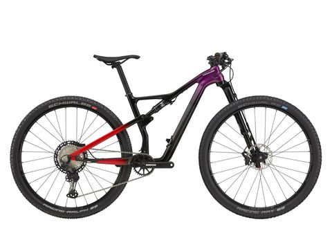 Cannondale SCALPEL Carbon Womens 2 Purple 2021
