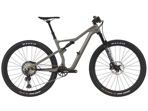 Cannondale SCALPEL Carbon SE 1 Stealth Grey 2021