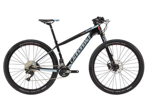 Cannondale F-Si 27,5