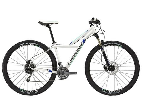 Cannondale Trail SL 29 3 Women´s (TANGO) 2015 white