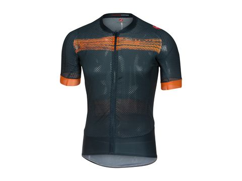 Dres Castelli Climber's 2.0 midnight navy/orange