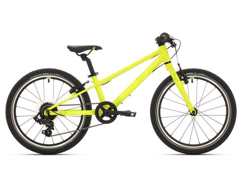Superior F.L.Y. 20 Matte lime yellow/neon yellow 2019
