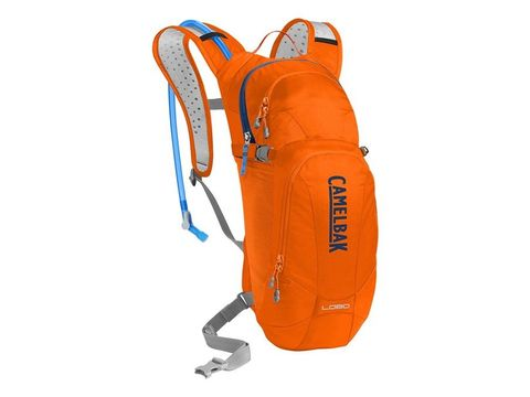 Batoh CAMELBAK Lobo Laser Orange/Pitch Blue