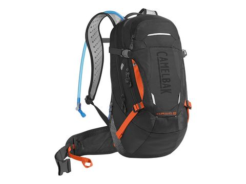 Batoh CamelBak H.A.W.G. LR 20 black/laser orange