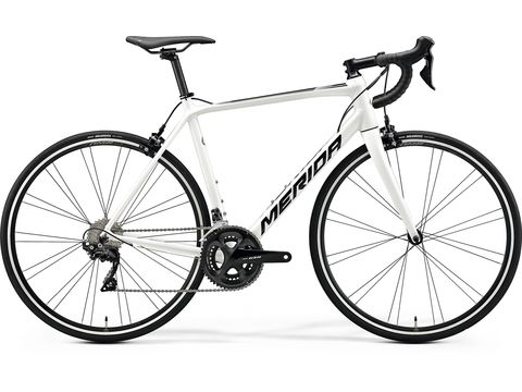 Merida SCULTURA 400 White(Black) 2020
