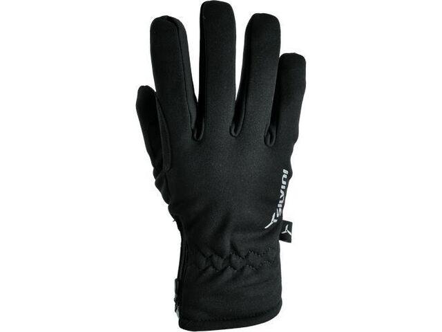 Dámské zateplené rukavice Silvini TRELCA WA734 black  da09d48edc
