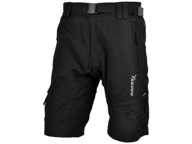903f7ebd27a Pánské MTB cyklistické kalhoty Silvini RANGO MP857 black