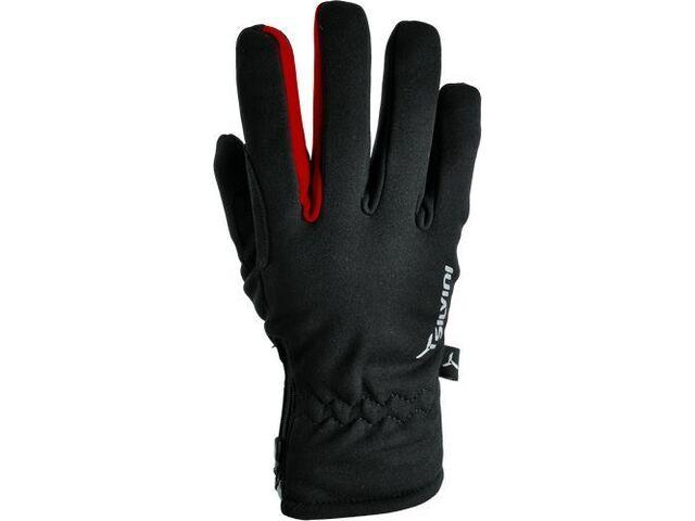 c1da8220fbf Pánské zateplené rukavice Silvini TRELCA MA733 black-red