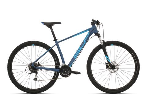 Superior XC 859 Dark blue/neon blue 2019