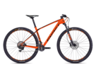 GHOST Lector 4.9 LC orange / black 2018