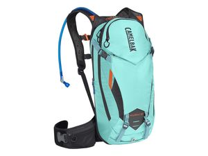 Batoh CAMELBAK KUDU Protector 10 Lake Blue/Laser Orange