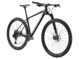 Cannondale F-Si Carbon 1 2019