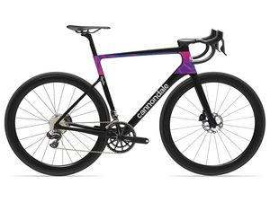 Cannondale SUPER SIX EVO Hi-MOD Disc Ultegra Replica 2020