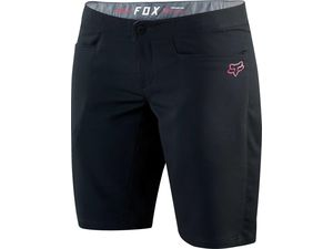 Kraťasy Fox Womens Ripley Short black