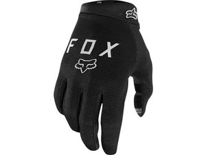 Rukavice Fox Ranger Gel black